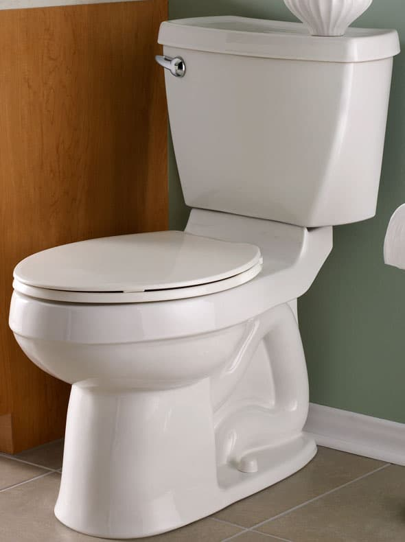 American Standard Toilets : American standard champion review how it works shop