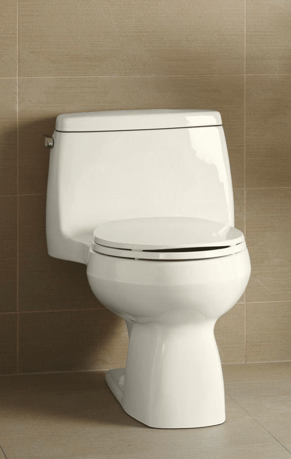 Kohler 3810-0 Santa Rosa Toilet Review