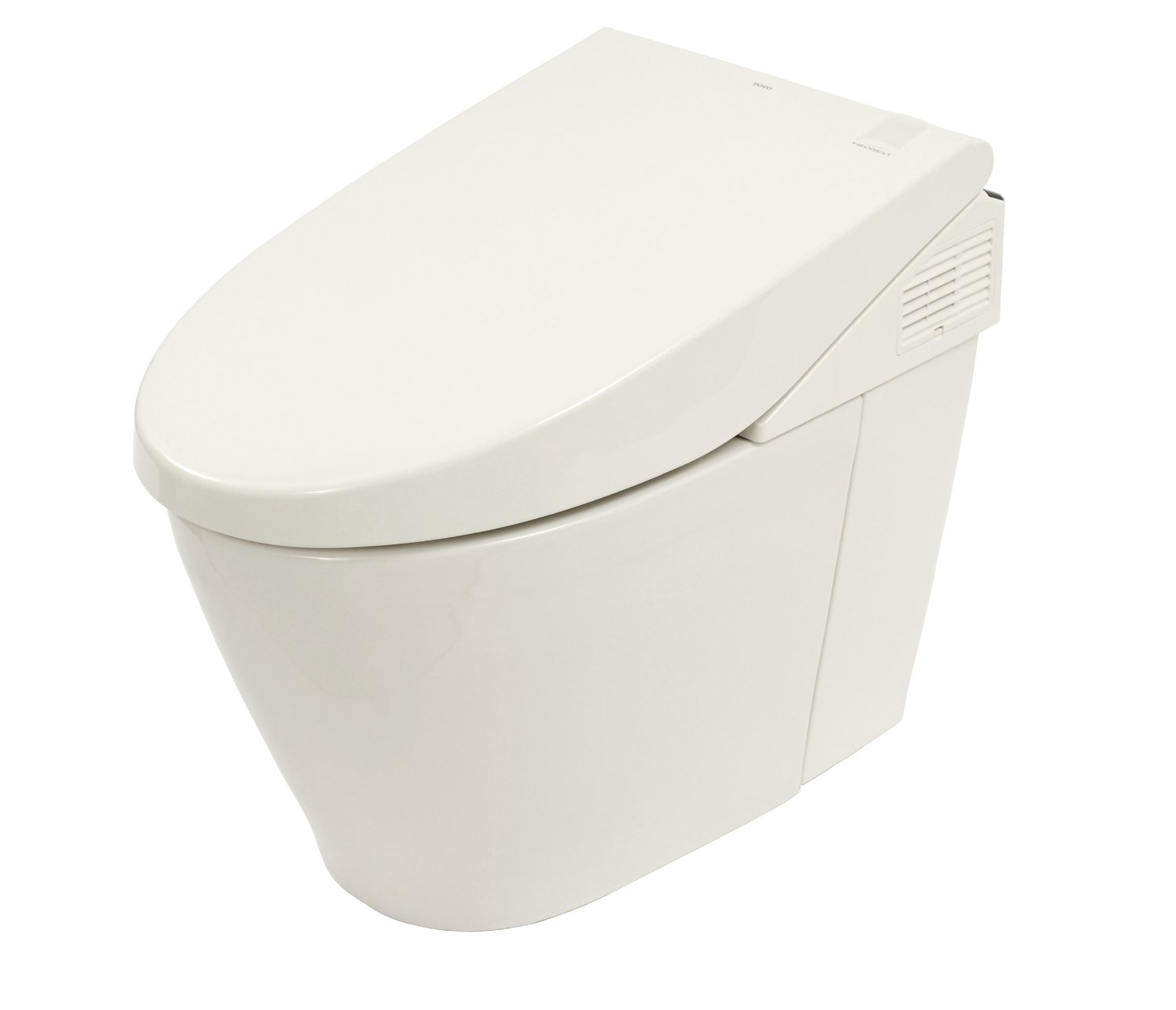 TOTO MS980CMG#01 Neorest 550 Dual Flush One Piece Toilet