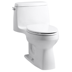 Kohler 3810-0 Santa Rosa Comfort Height
