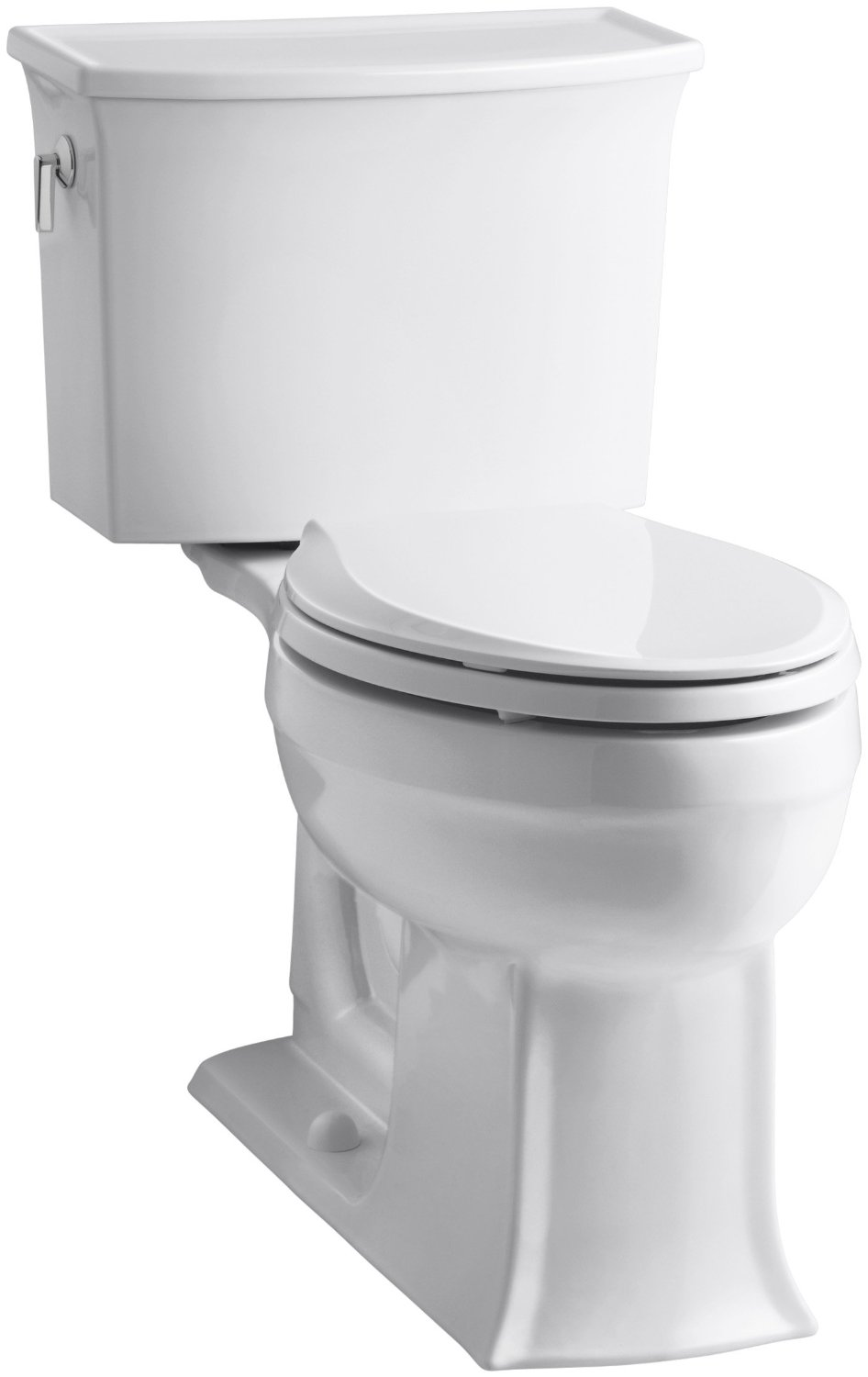 Kohler Archer Toilet Review