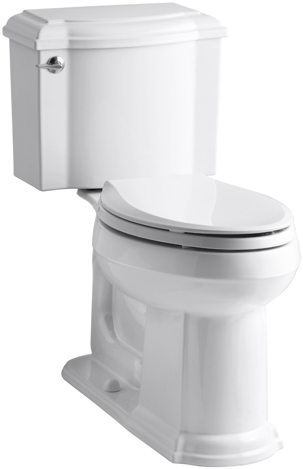 Kohler Devonshire Toilet Review