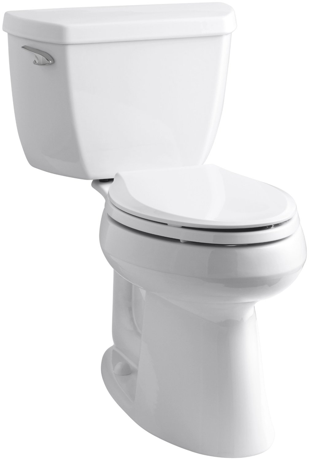 KOHLER Highline Classic Toilet Review