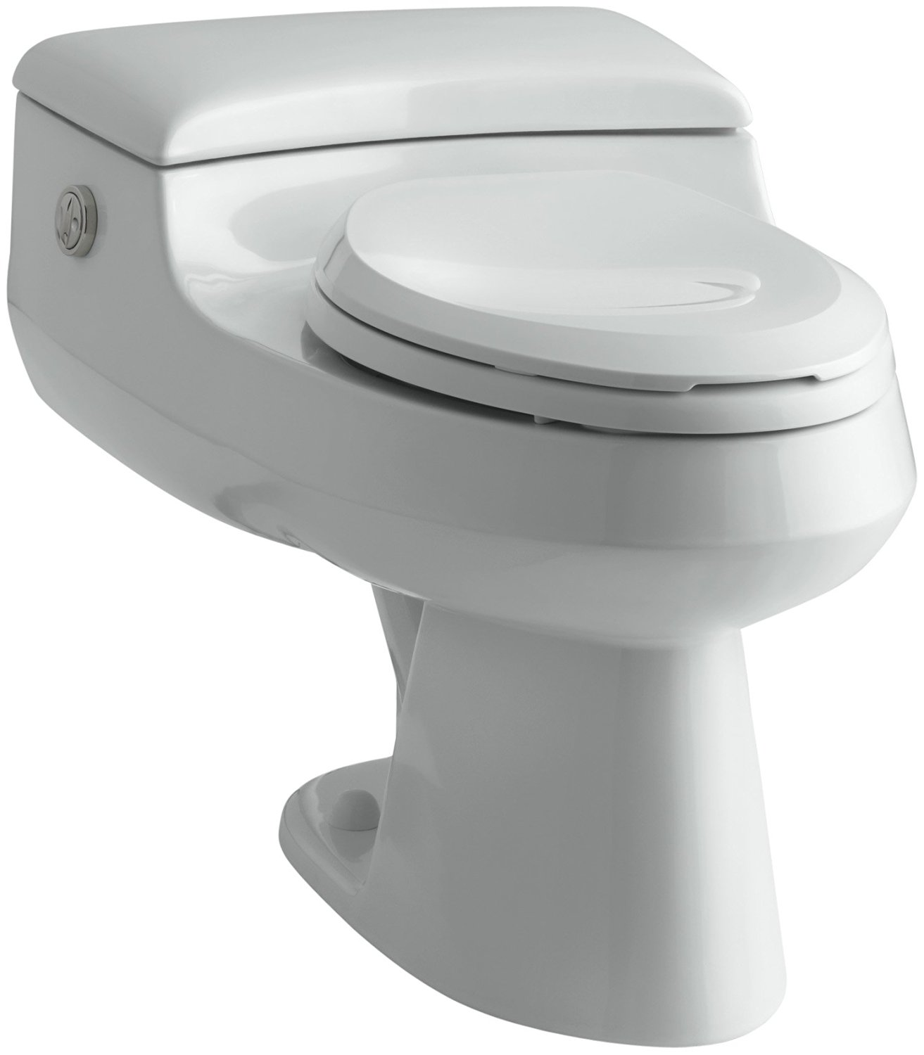 Best toilet on the market reviews - Kohler San Raphael Toilet Review