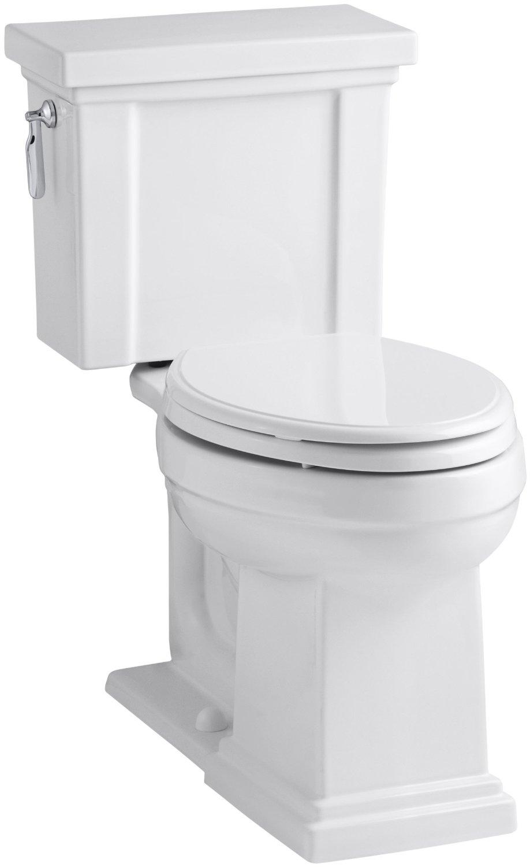 KOHLER Tresham Comfort Toilet Review