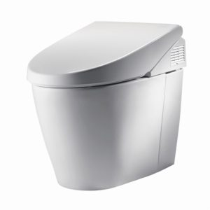 TOTO MS980CMG#01 Neorest 550 Dual Flush