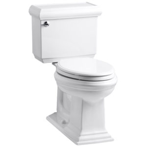 Kohler Santa Rosa >> Kohler Elmbrook Toilet Review - Pros and Cons - Shop Toilet