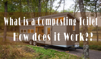 What is a Composting Toilet? How does it Work