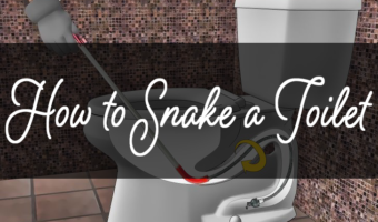 How to Snake a Toilet? The Definitive Guide 2017