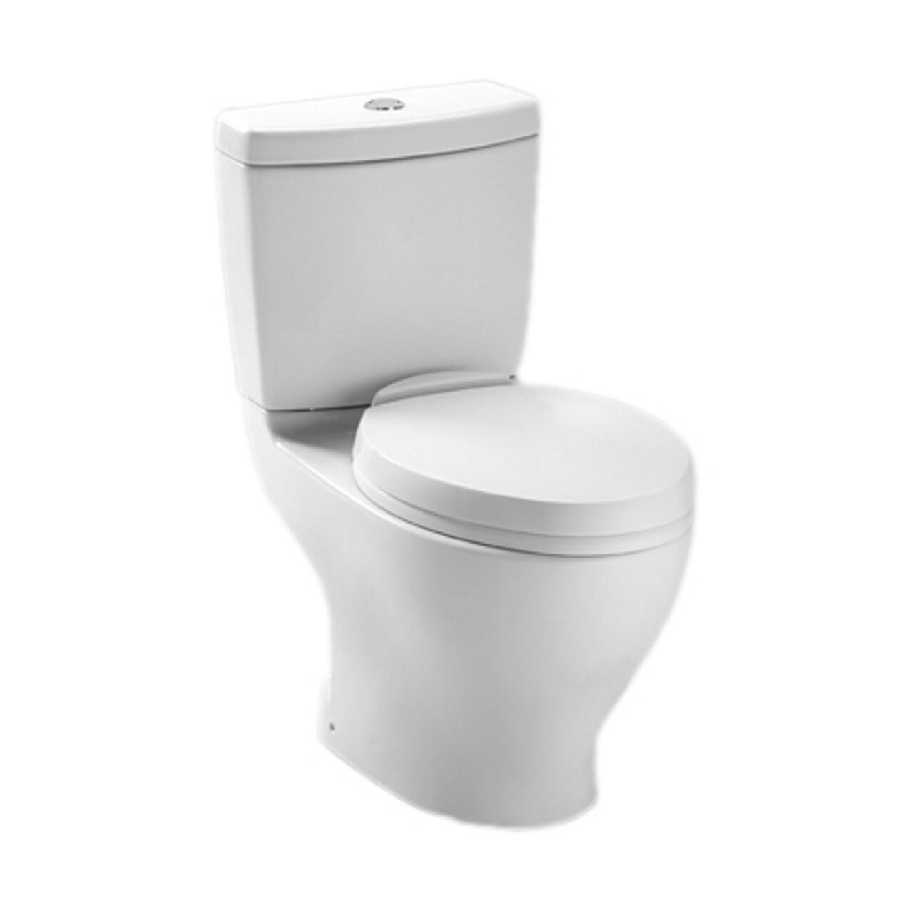 TOTO Aquia Toilet Review - Big Brand with Good Quality? - Shop Toilet