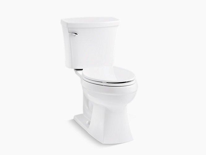 Kohler Elliston Toilet Review