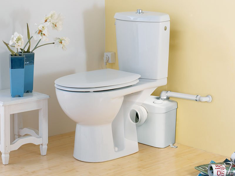 Saniflo Toilet Reviews Which One Is Right For You Shop