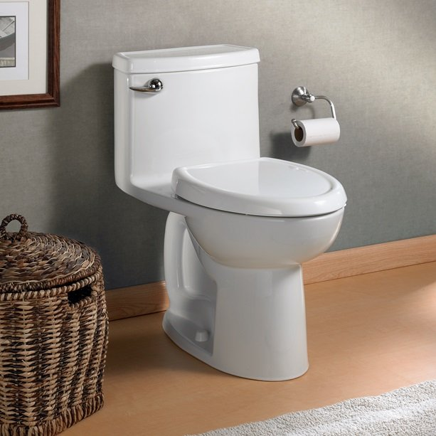 American Standard Cadet 3 Toilet Reviews