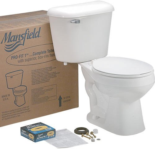 Mansfield Toilet Reviews Which One Is Right For You