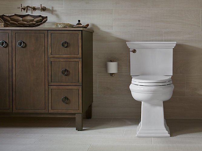 Fantastic Kohler Memoirs Toilet Review 1 Classic Toilet With Unemploymentrelief Wooden Chair Designs For Living Room Unemploymentrelieforg