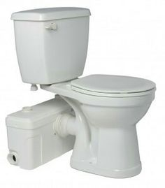 Best Macerating Toilet Reviews - Choosing Right Upflush Toilet in 2018