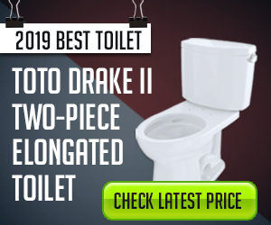 #1 selling toilet