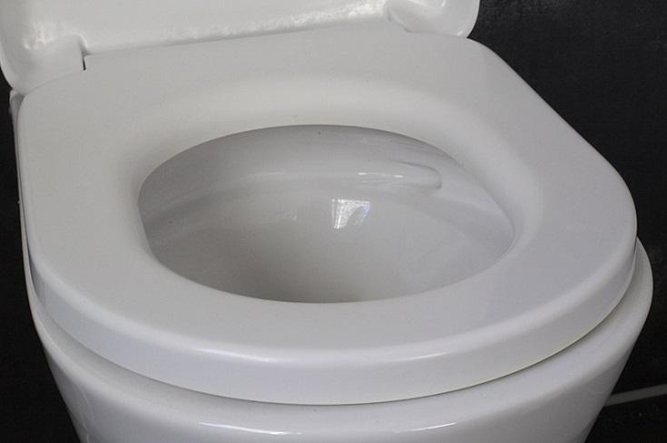 Winner - Plastic Toilet Seat
