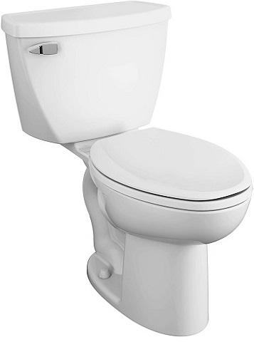 American Standard 2467016.020 Pressure-Assisted Toilet
