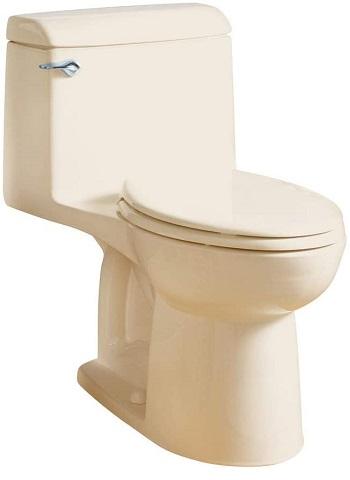 American Standard Champion Elongated One-Piece Toilet