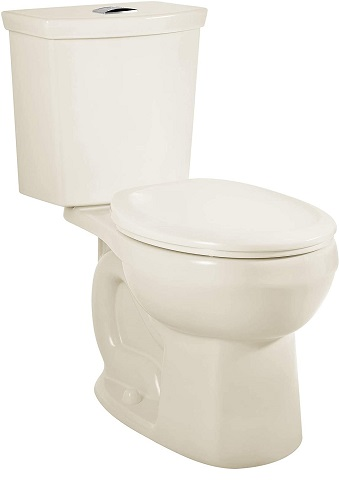 American Standard H2Option Dual Flush Toilet