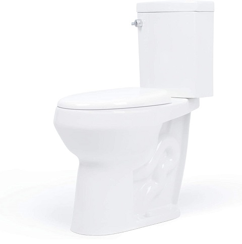 Convenient Height S Tall Toilet