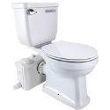 INTELFLO Macerating Toilet Kit