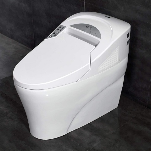 Ove Decors 735H Eco Smart Toilet