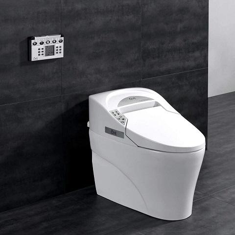 Ove Decors 735H Smart Bidet Toilet