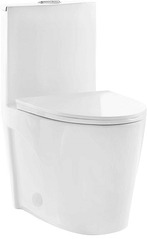 Swiss Madison SM-1T254 One Piece Toilet