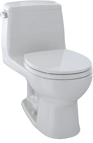 TOTO MS853113E#11 Eco Ultramax One Piece Toilet