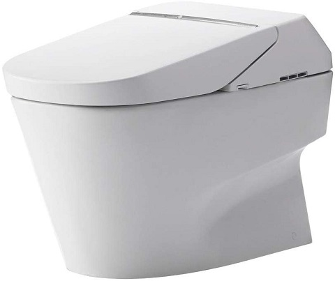 Toto MS992CUMFG#01 Neorest Toilet