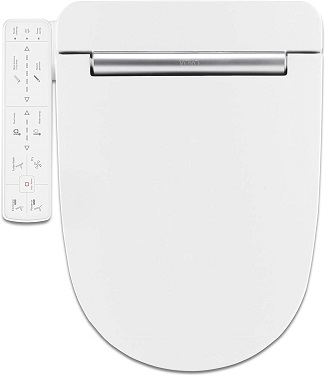 VOVO VB-3000SE Electronic Bidet, Elongated