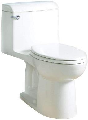 American Standard 2034.314.020 Champion 4 Toilet