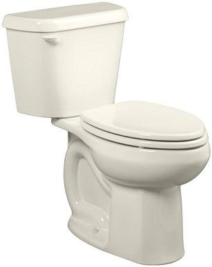 American Standard 221CB.104.222 Colony Toilet