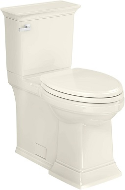 American Standard 281AA104.020 Town Square S Toilet