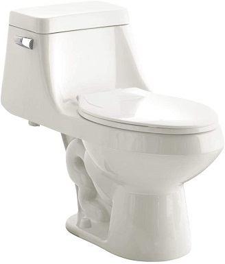American Standard 2862056.020 Fairfield Toilet