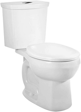 American Standard 2889218.020 H2Option Toilet