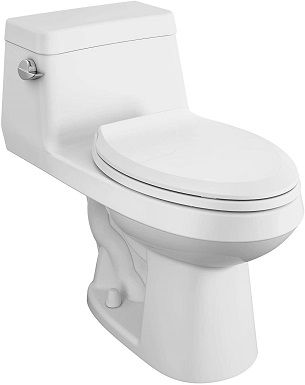 American Standard 2961A104SC.020 Colony Toilet