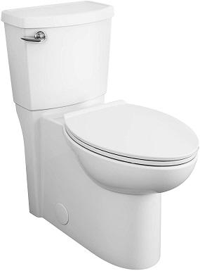 American Standard 2989101.020 Cadet 3 Toilet