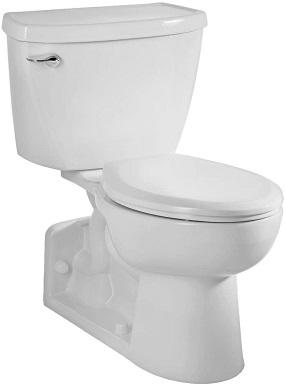 American Standard Yorkville Toilet