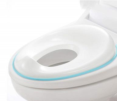 PandaEar Portable-Travel Toilet Seat