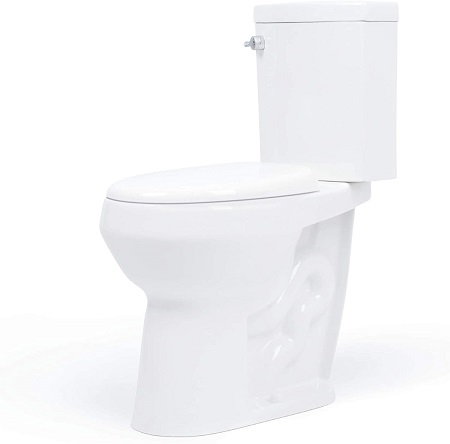 1 20 inch Extra Tall Toilet
