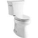 Kohler Highline Elongated Toilet