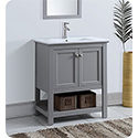 Fresca Manchester Traditional Bathroom Vanity