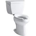 Kohler Highline Classic Toilet