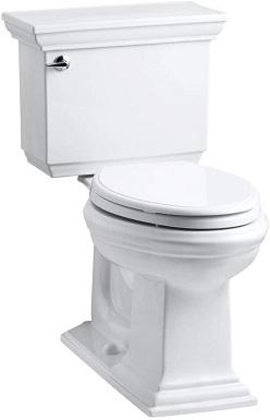 7Kohler K-3819-0 Memoirs Toilet