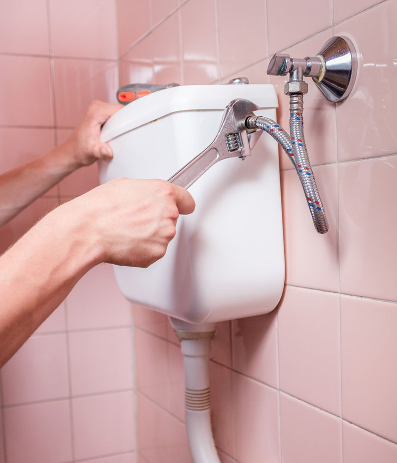 Close-up of a professional toilet reparation_Photographee.eu_shutterstock