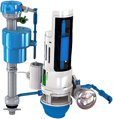 Danco HYR460 HyrdroRight Flush Valve