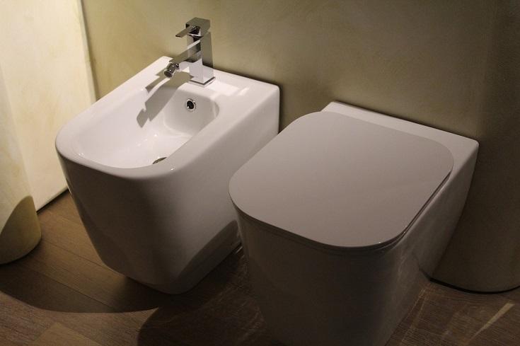 In Toilet Bidet